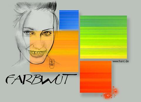 Farbwut