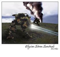 Elysian Storm Sentinels by Harc
