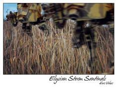 Elysian Storm Sentinels 2 by Harc