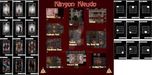Klingon Kleudo