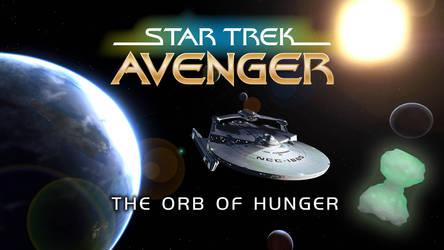 Star Trek - Avenger 2. The Orb Of Hunger by akeel1701