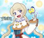Yuelia from Fantasy Life