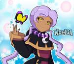 Noelia from Fantasy Life