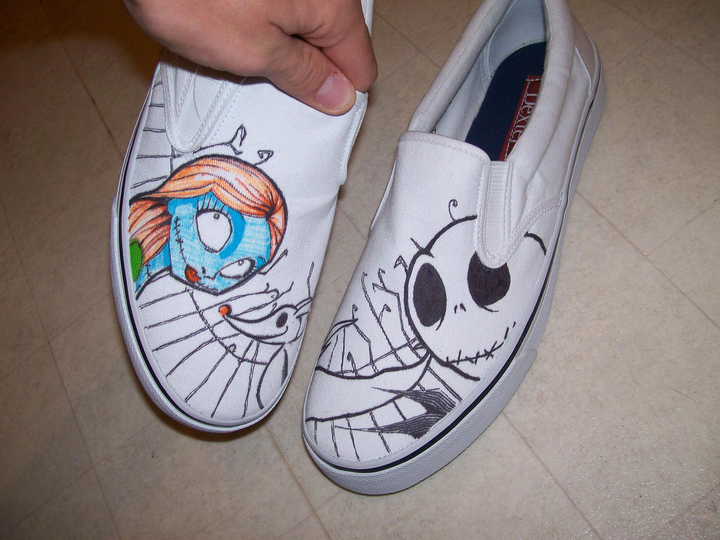 Buy 2 OFF ANY nightmare before christmas vans CASE AND GET 70% OFF!