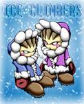 ice climbers with bg
