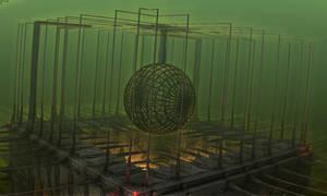 Release the batysphere.. by GBLXVIII