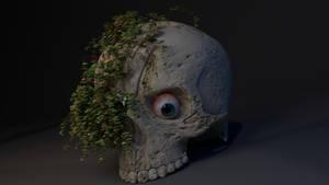 Morte by GBLXVIII