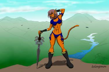 Katt Blade (no cap ver)