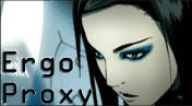 Ergo proxy by esdawg