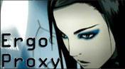 Ergo proxy by esdawg
