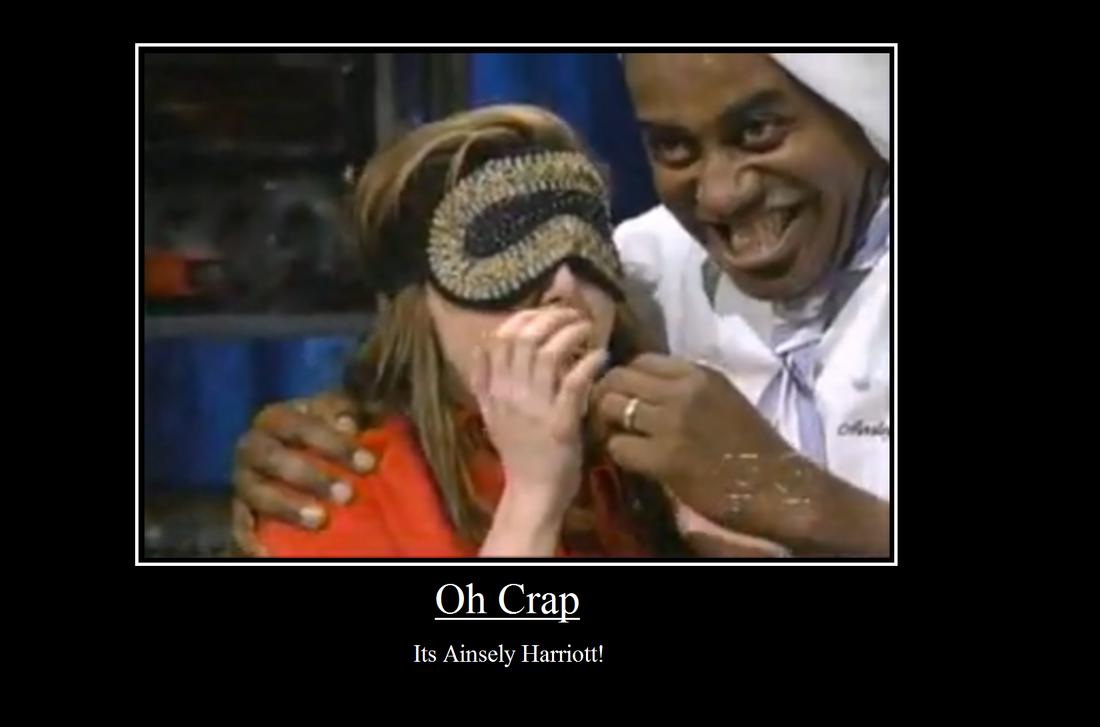 Ainsley harriott meme for pinterest