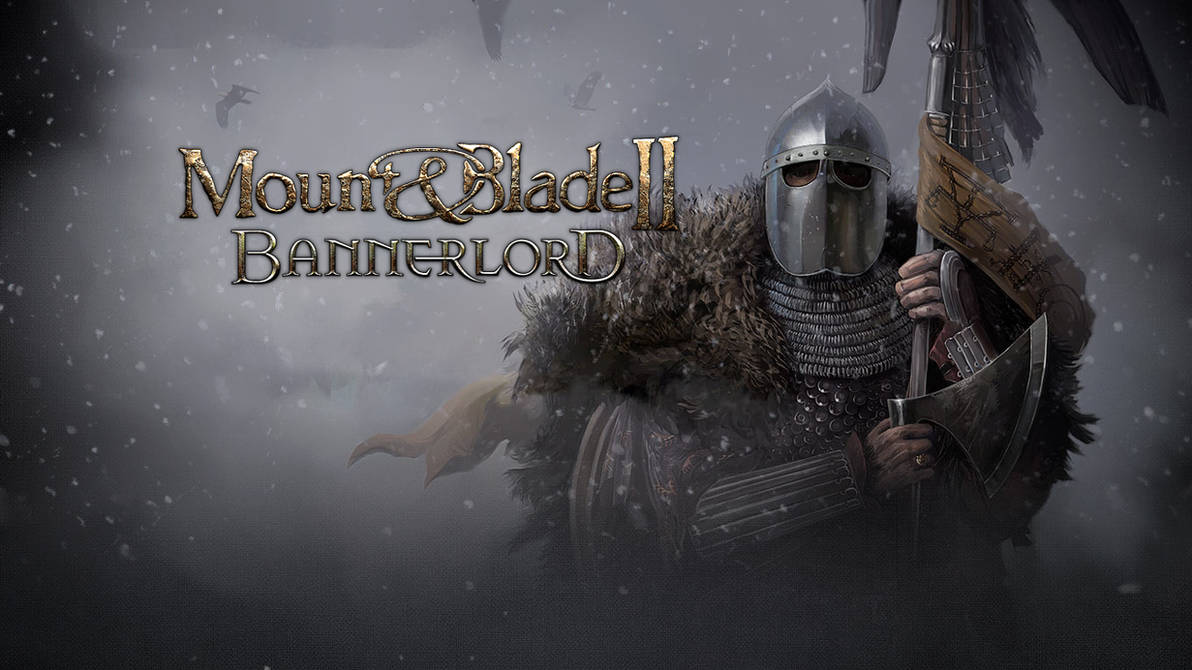 Mount And Blade Ii Bannerlord Wallpaper 1366x768 By