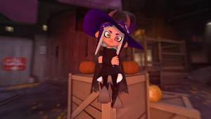 (Early) Halloween..