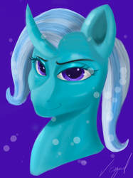 Trixie by Dominismortis