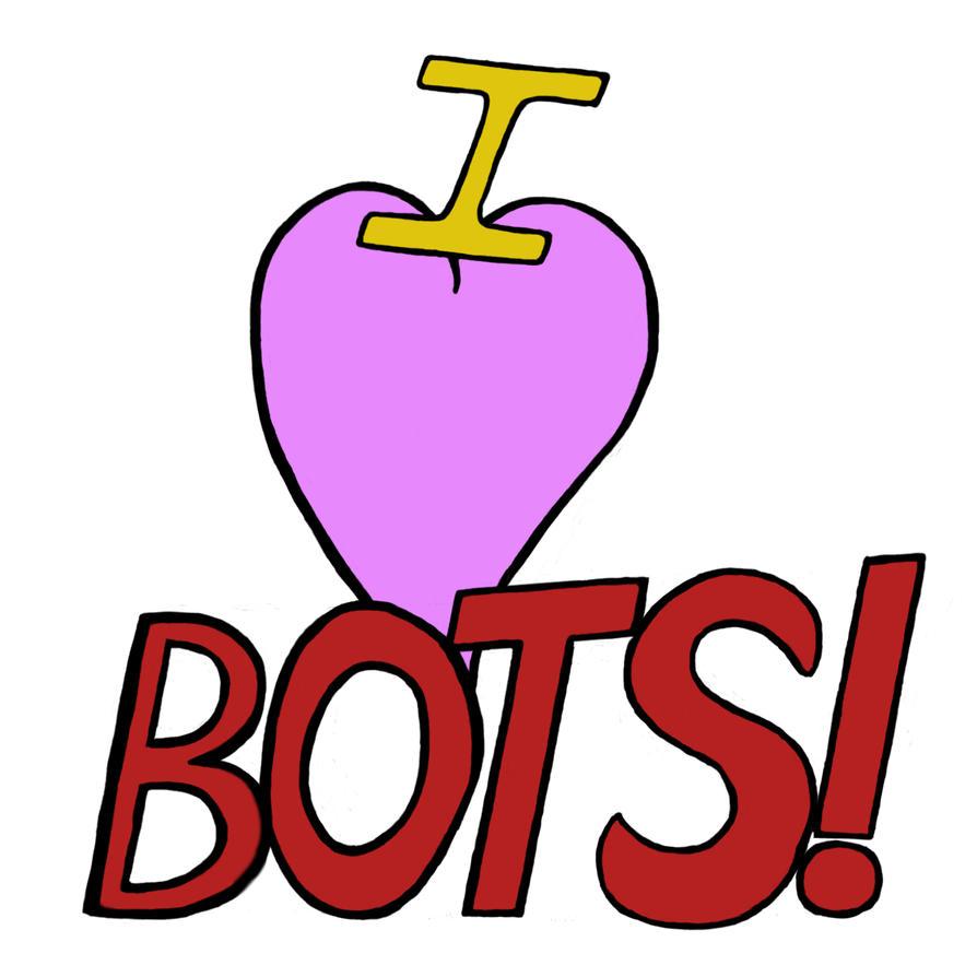 Bots! by PrecisGirl
