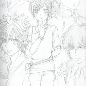 silvermaze's Profile Picture
