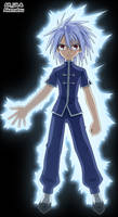God of Lightning - Negi