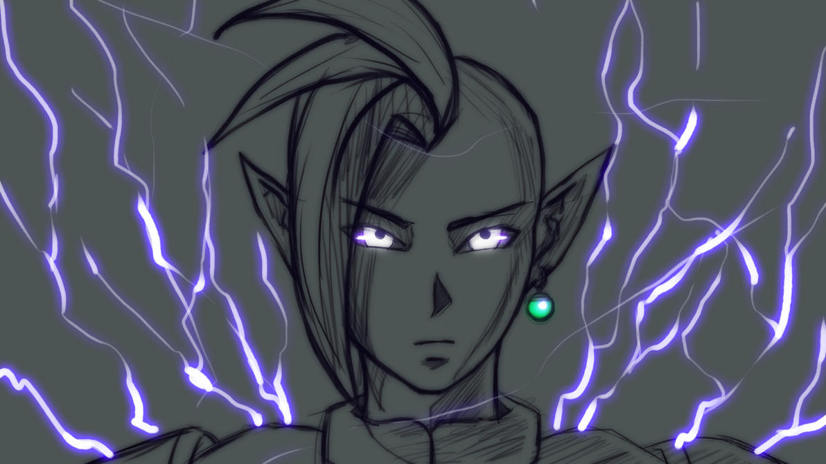 210 Zamasu by Avenger94