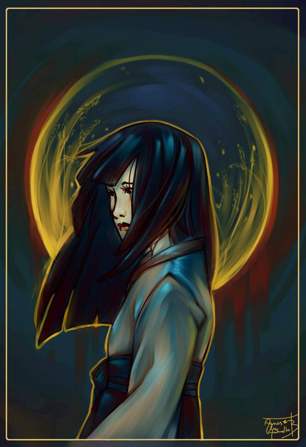 Golden Rice by Blue-Milk95