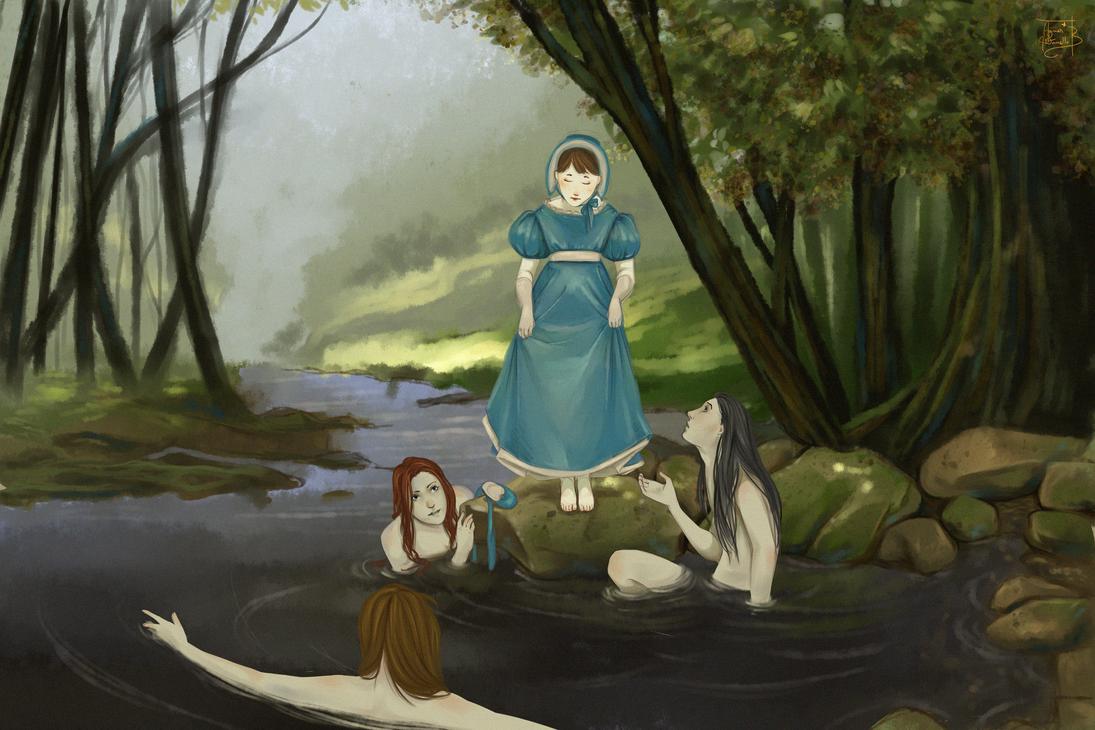 Their World by Blue-Milk95