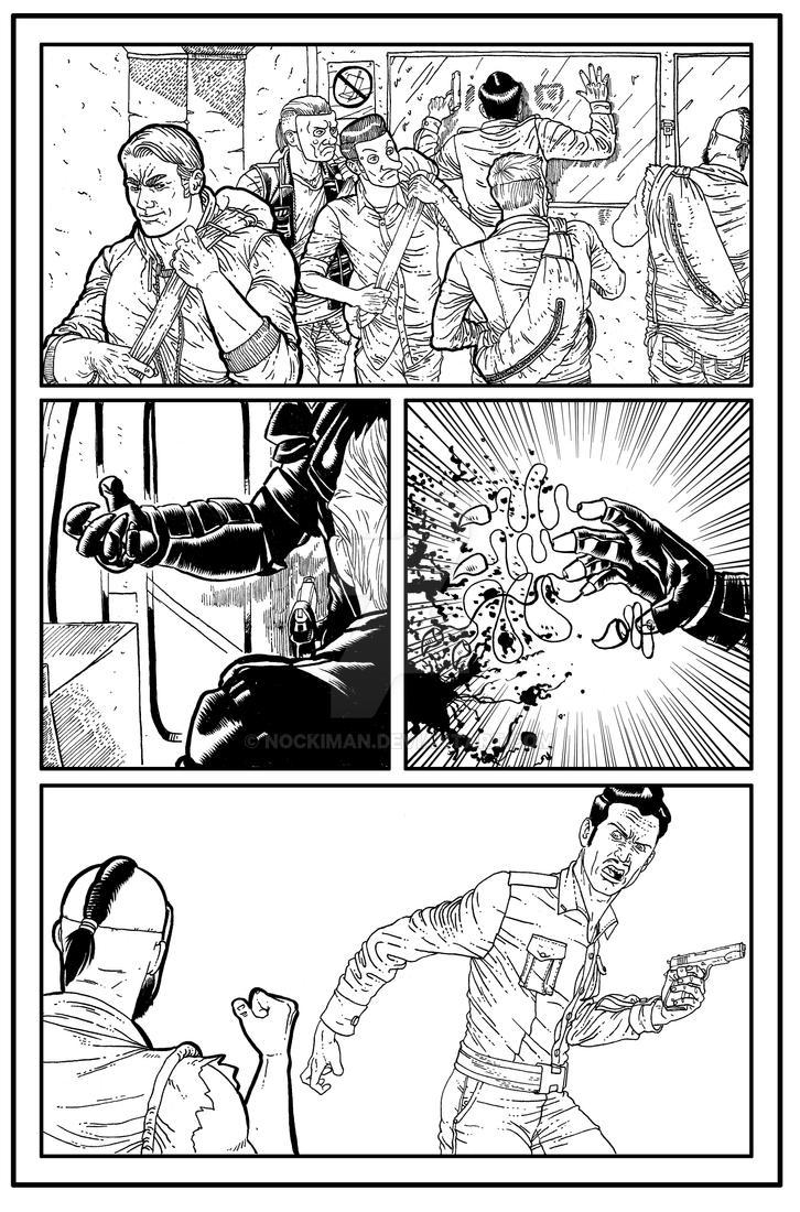 Page 7 Hi re draw by nockiman