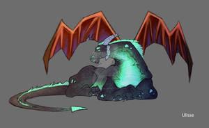 Ulisse Dragon