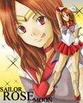 Sailor RoseMoon