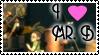 I Heart Mr. B by Count-Urbonov