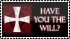 Secret World: Templar Stamp 6 by Count-Urbonov