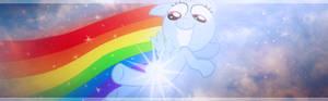 Rainbow Dash Filly Sig