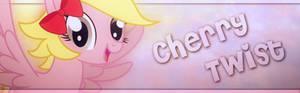 Cherry Twist Sig