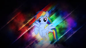 Rainbow Dash - Loyalty