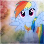 Request: Rainbow Dash Icon
