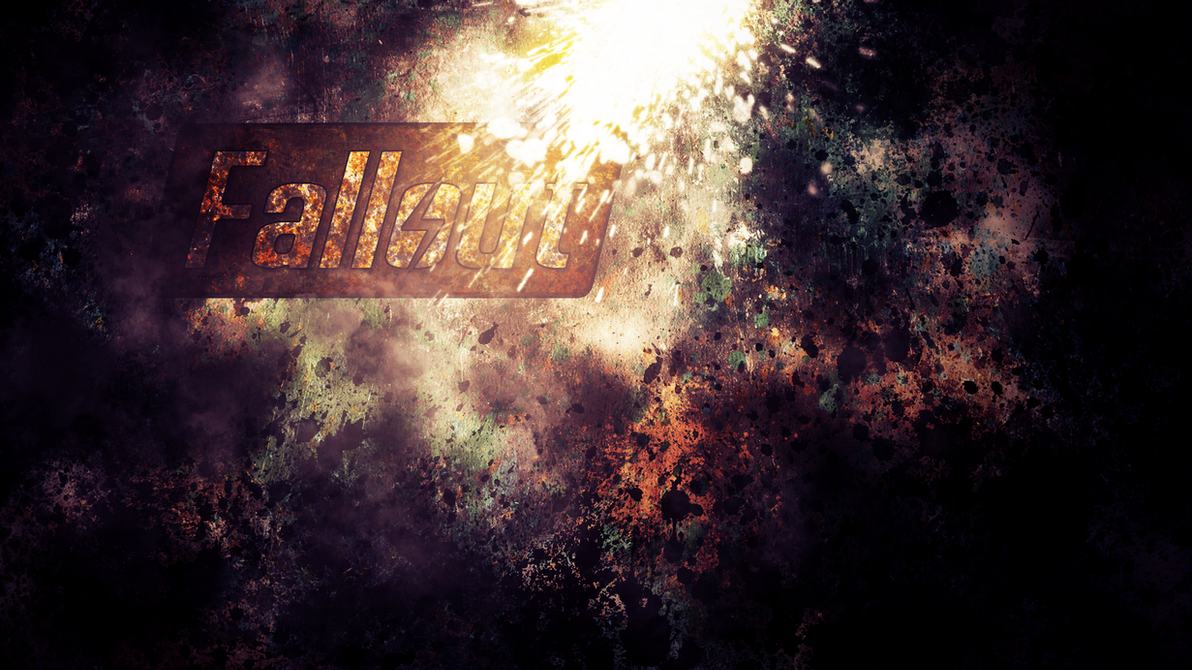 Fallout Wallpaper by SandwichDelta