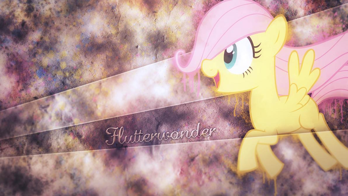 Flutterwonder by SandwichDelta