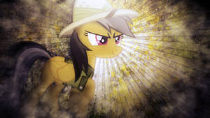 Brave and Daring Mare