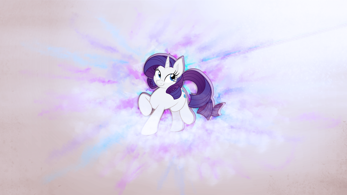 Rarity in the Sky (VIP) by SandwichDelta