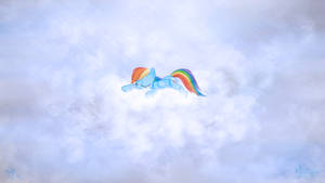 RD on a Cloud - Mysticalpha (Lazy Day Edit)
