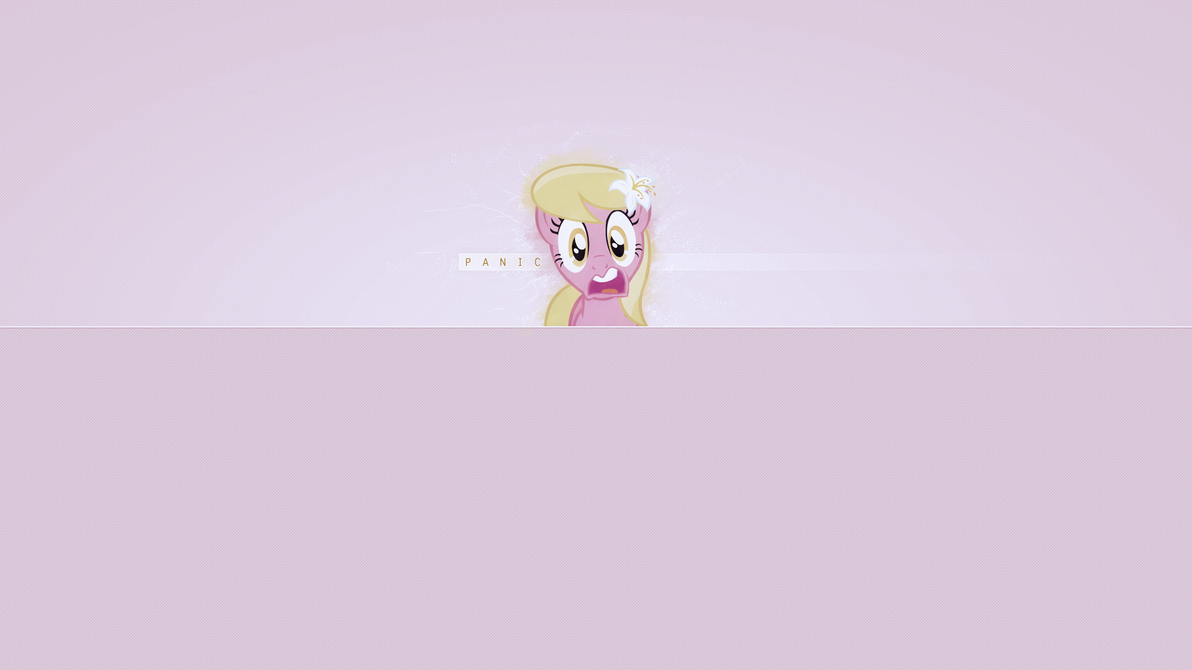 Panic Like Lily by SandwichDelta