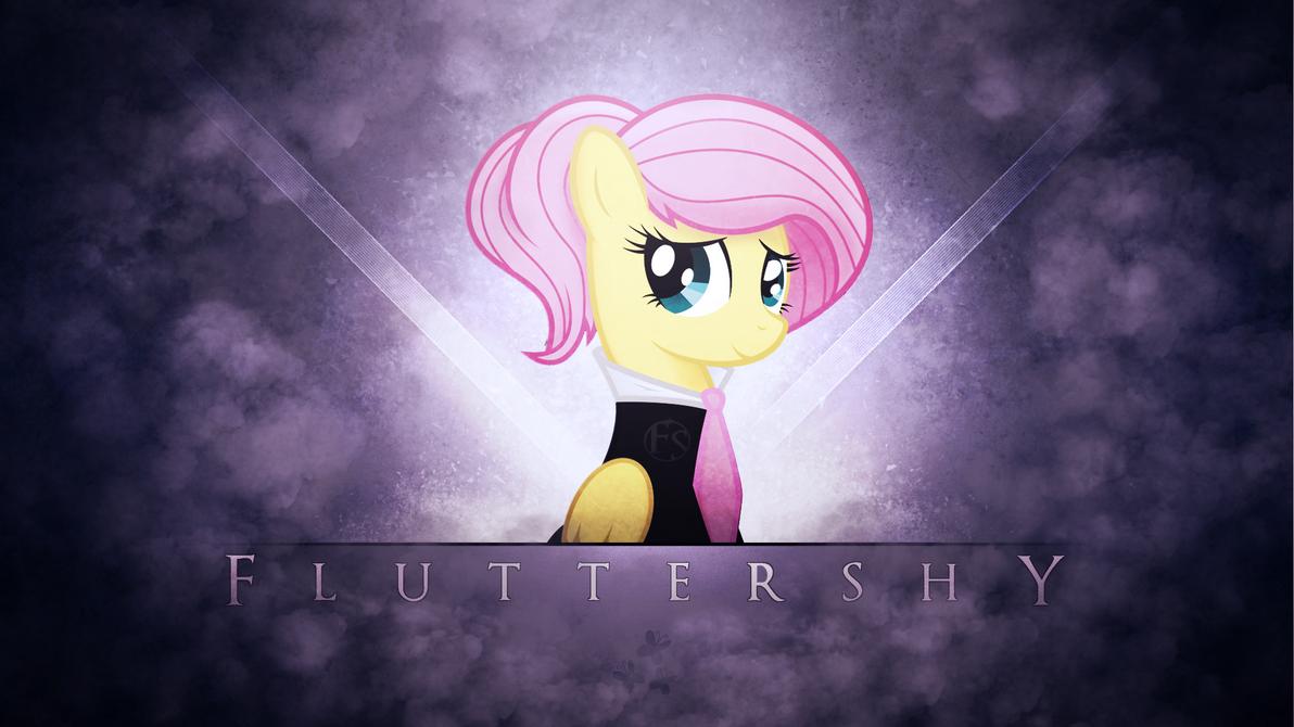 Fluttersuit - Vexx3 (Swag-mode Edit) by SandwichDelta