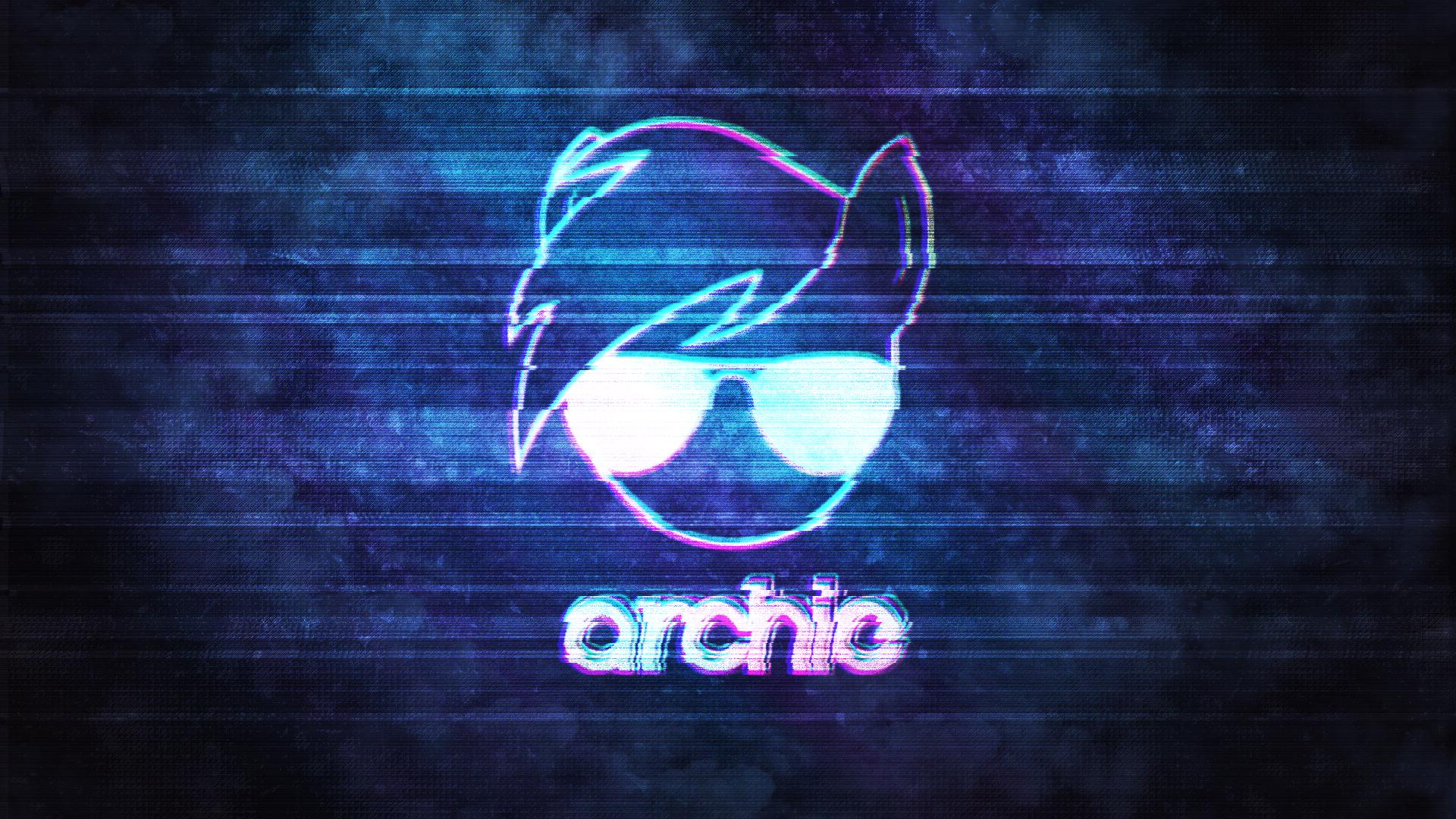 Archie by SandwichDelta