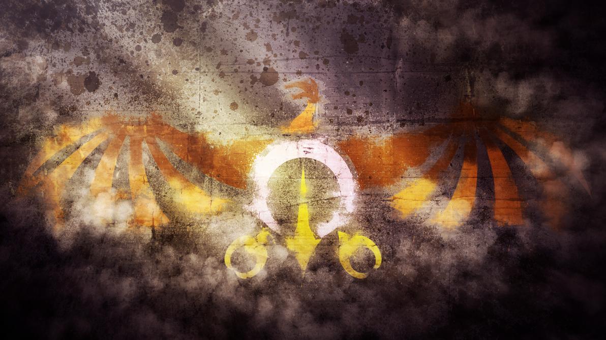 The Griffin Kingdom by SandwichDelta