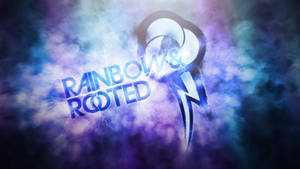 Rainbow 'n' Rooted by SandwichHorseArchive