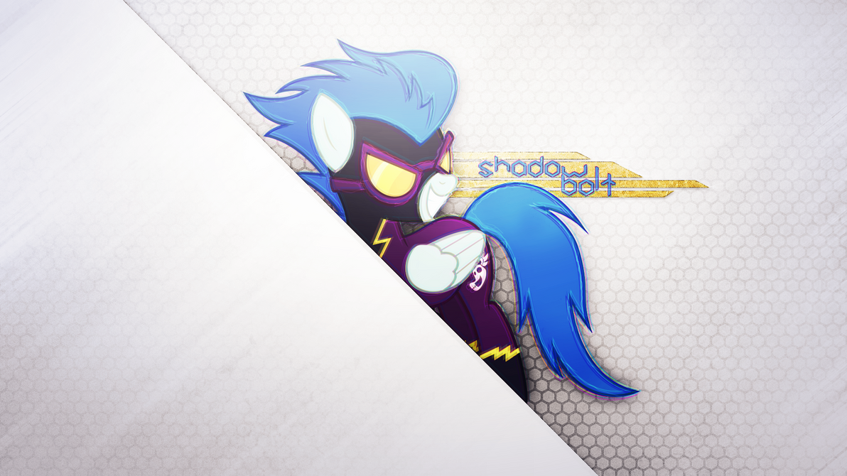 Shadowbolt | Clueless313 Collab by SandwichDelta