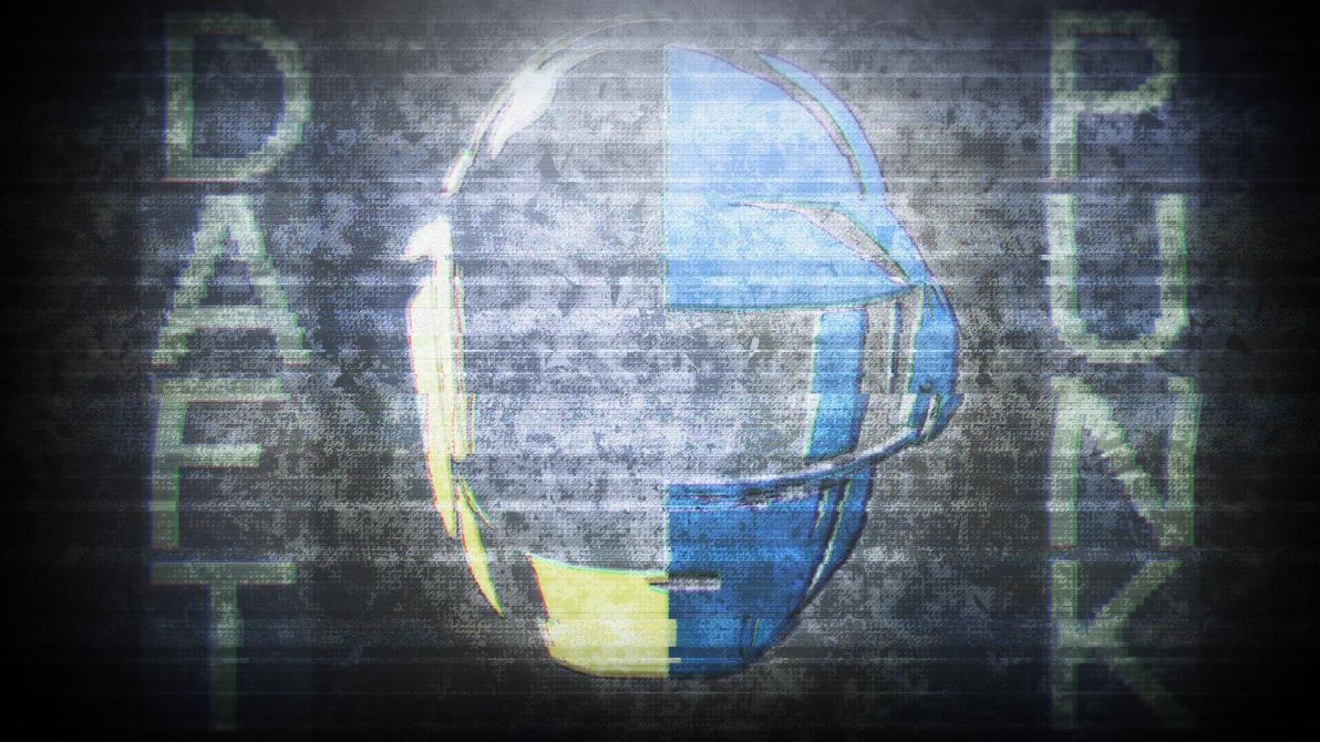 Daft Punk - RAM by SandwichHorseArchive on DeviantArt