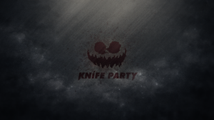 Knife Party   Haunted House