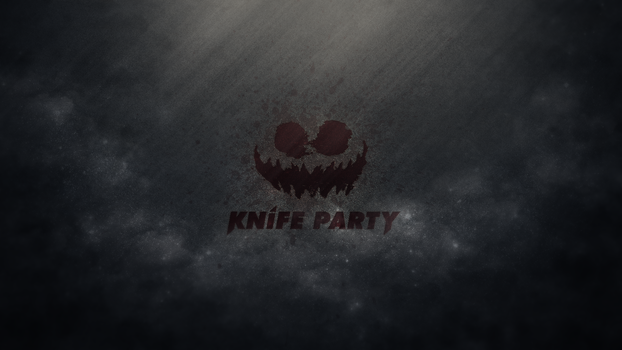 Knife Party | Haunted House