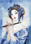 commission : Fuchida Tsuyako