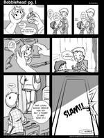Bobblehead pg 1 by KamiDiox
