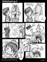 Bobblehead pg 2 by KamiDiox
